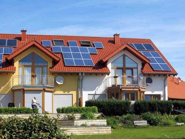 Sunpower Solar Arizona Arizona Energy Solar Panel Installers