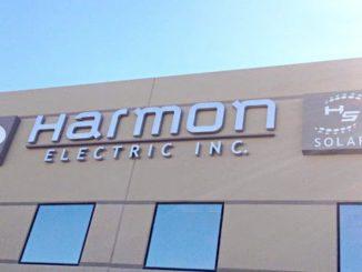 Harmon Solar