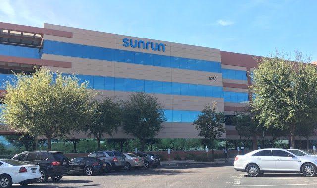 Sunrun Inc.